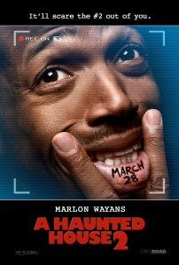 Marlon Wayans, film, comedy
