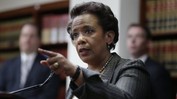 First Black Woman US Atty Gen, NY East District