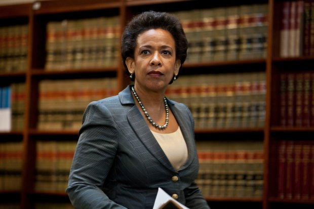 Loretta Lynch, US Attorney General Nominee