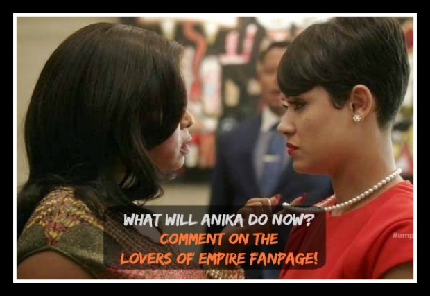 The Lovers of Empire Fan Page,  ThreeSides2TheTruth