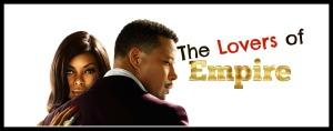 Empire, Taraji P. Henson, Terrence Howard