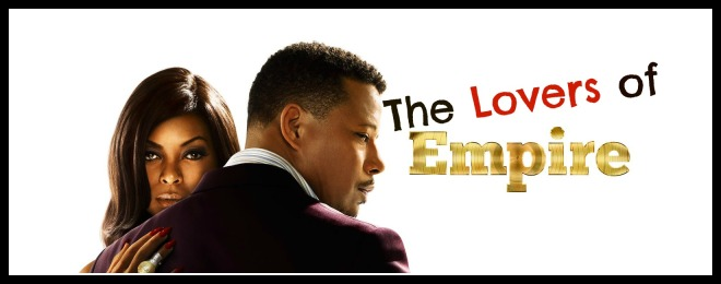 Empire, Taraji P. Henson, Terrence Howard