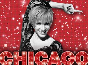 Chicago The Musical-Brandy Norwood