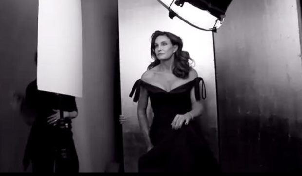 Vanity Fair, Three Sides 2 The Truth, Caitlyn Jenner, LGBT
