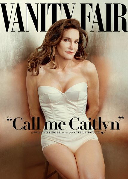 Bruce, Jenner, Caitlyn, LGBT