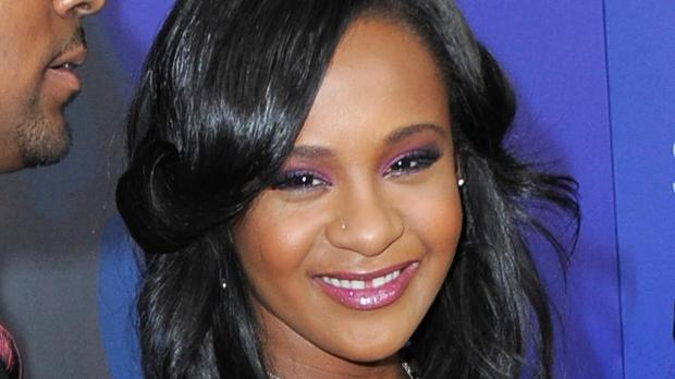 Bobbi Kristina Brown - Bobby Brown - Whitney Houston