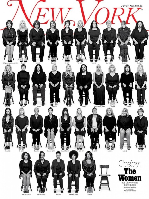 Bill Cosby, Monique Pressley, Accusers, ThreeSides2TheTruth