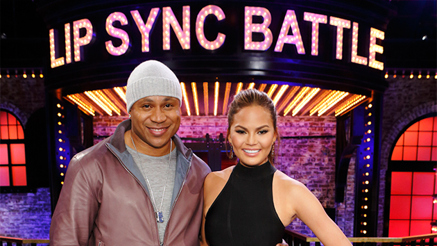 LipSync-Battle-LL Cool J-Crissy-Thiegen-Taraji Henson-Terrence-Howard
