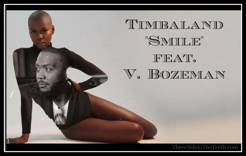 V. Bozeman-Timbaland-New music